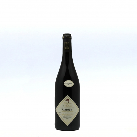 Chinon Cuvée YEARLING 2014