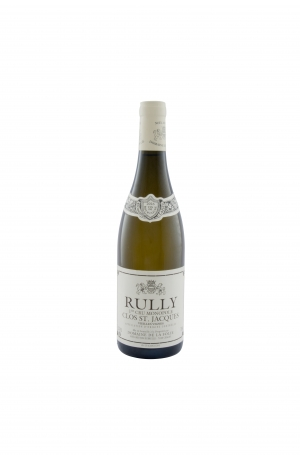 Rully Blanc 1er Cru Clos Saint-Jacques 2017